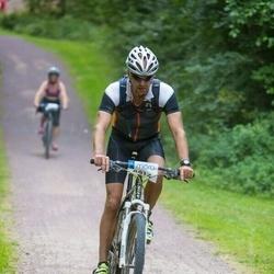 Jalgrattasport 94 km - Magnus Johansson (8614)