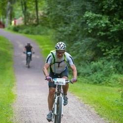 Cycling 94 km - Kent Dahlgren (8282)