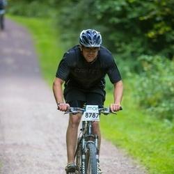 Jalgrattasport 94 km - Peter Hamren (8787)