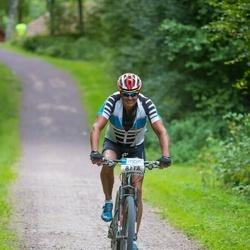 Cycling 94 km - Göran Vestberg (8118)