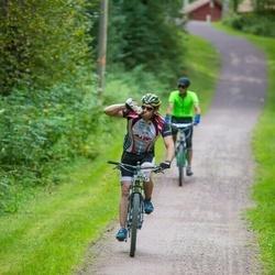 Jalgrattasport 94 km - Emil Flordal (8512)