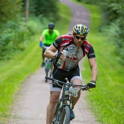 Cycling 94 km - Emil Flordal (8512)