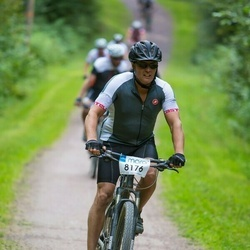 Cycling 94 km - Michael Schenell (8176)