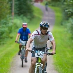 Jalgrattasport 94 km - Alexander Henze (8241)