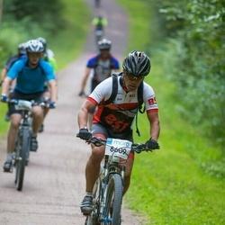 Cycling 94 km - Anders Grände (8609)
