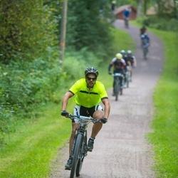 Cycling 94 km - Kristofer Lindström (10149)