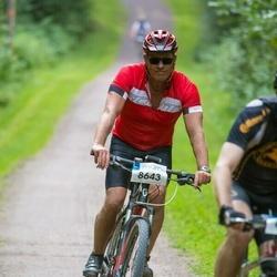 Jalgrattasport 94 km - Bengt Lundgren (8643)