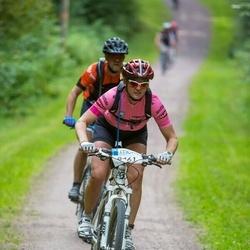 Jalgrattasport 94 km - Annelie Grihp (8461)