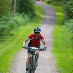 Cycling 94 km - Edvin Simmingsköld (8222)