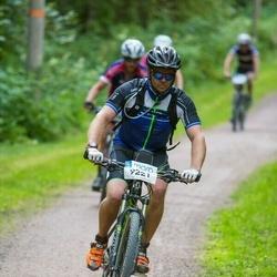 Cycling 94 km - Fredrik Olsson (9221)