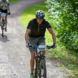 Cycling 94 km - David Svensson (9225)