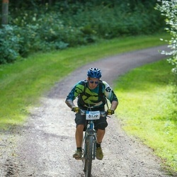 Cycling 94 km - Alexander Engström (8179)