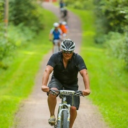 Cycling 94 km - Henrik Kellgren (8332)