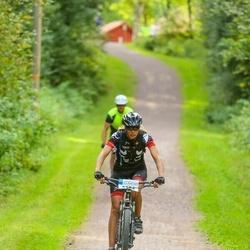 Cycling 94 km - Maria Bergerlind Dierauer (8794)
