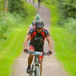 Cycling 94 km - Stefan Sillén (9266)
