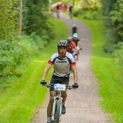 Cycling 94 km - Simon Hellsten (8709)