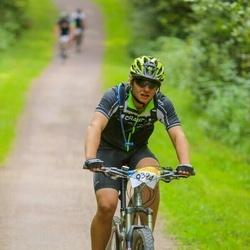 Cycling 94 km - Jonatan Arnlund (9324)