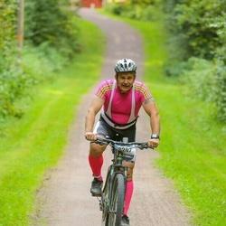 Cycling 94 km - Anders Hammarström (8287)