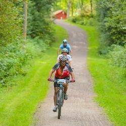 Cycling 94 km - Jon Ivar Hovd (8997)