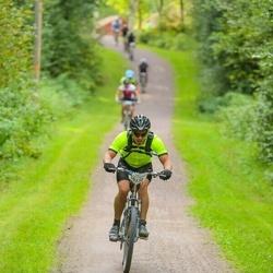 Cycling 94 km - Jonas Pettersson (10132)