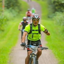 Cycling 94 km - Karl Malmberg (9582)