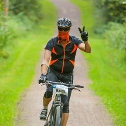 Cycling 94 km - Mikael Hallin (8425)