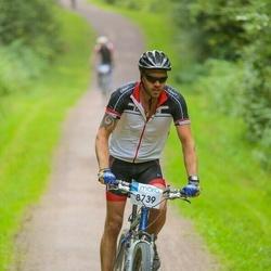 Cycling 94 km - Marcus Olsson (8739)