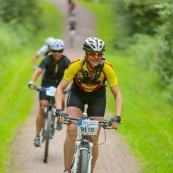 Cycling 94 km - Madeleine Finn (9110)