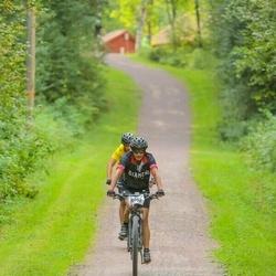 Cycling 94 km - Monica Jonsson (8962)