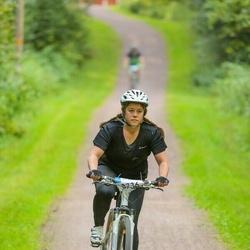 Cycling 94 km - Emelie Martinsson (8736)