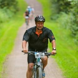 Cycling 94 km - Leif Ehn (8716)