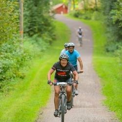 Cycling 94 km - Marita Nilsson (8920)