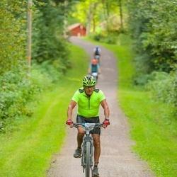 Cycling 94 km - Staffan Landström (8575)