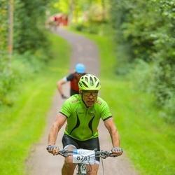 Cycling 94 km - Rolf Mattsson (8781)