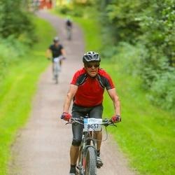 Cycling 94 km - Hans Pernsjö (8551)