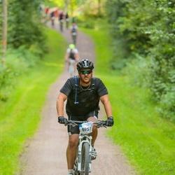 Cycling 94 km - Johan Sys (8951)
