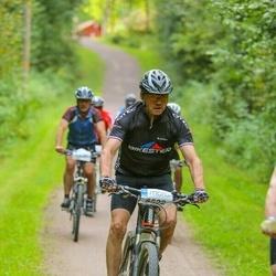 Cycling 94 km - Sören Lindkvist (8522)