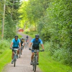 Cycling 94 km - Fredrik Svensson (10616)