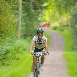 Cycling 94 km - Simon Samuelsson (10792)