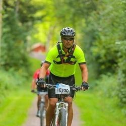 Cycling 94 km - Tommy Dehlin (10130)