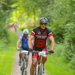 Cycling 94 km - Ola Grönnesby (8861)