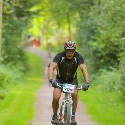 Cycling 94 km - Tore Hallén (9278)