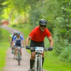 Cycling 94 km - Leif Johansson (9189)