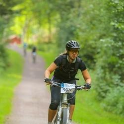 Cycling 94 km - Vibeke Stensrud Krohn (9011)