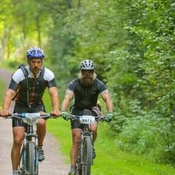 Cycling 94 km - Christer Aronsson (9471)