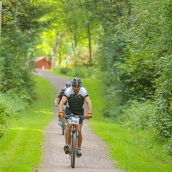 Cycling 94 km - Anders Janback (8714)