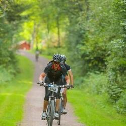 Cycling 94 km - Åsa Aronsson (8756)