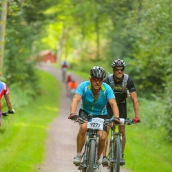 Cycling 94 km - Curt Lövhammar (9277)