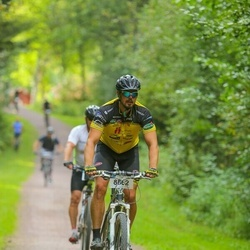 Cycling 94 km - Andreas Westander (8862)