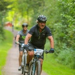 Cycling 94 km - Hans Lindeberg (8875)
